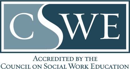 Council on Social Work Education Logo